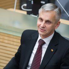 """Teismas įpareigojo P. Urbšį paneigti žodžius apie """"Lietkabelio"""" prezidentą"""