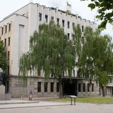 Teismas atsisakė Kauno savivaldybei priteisti 11 tūkst. eurų už išlaidas advokatams
