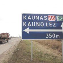 Verslo patogumui – naujos transporto jungtys su Lietuvos LEZ