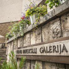 Kauno paveikslų galeriją siūloma pavadinti J. Mačiūno vardu