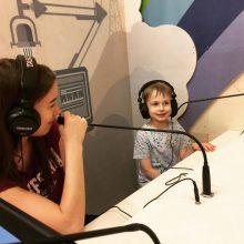 """""""Megoje"""" atidarytas didžiausias Baltijos šalyse vaikų pramogų centras"""