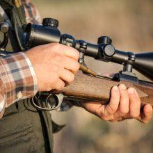 Vokietis pripažintas kaltu dėl medžioklėje Ukmergės rajone sužaloto švedo