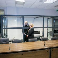 Žudiko iš Kirgizijos egzaminą Kauno teisėsaugininkai išlaikė puikiai