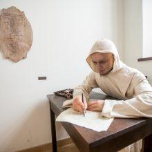 Kam Pažaislio vienuolyne reikėjo karcerio?