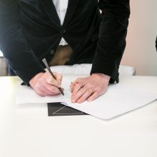 """Vienas iš pagrindinių """"Kaunas 2022"""" rėmėjų: projektas reikšmingas visai Europai"""