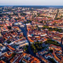 Viceministras: Vilniaus savivaldybė turėtų pati skelbti konkursą dėl A. Smetonos paminklo