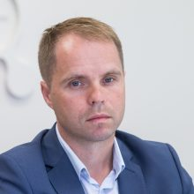 Lietuvos hidrometeorologijos tarnybai vadovaus buvęs MITA vadovas