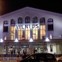 Vilniaus oro uoste laikinai atnaujinama Šengeno erdvės dokumentų patikra