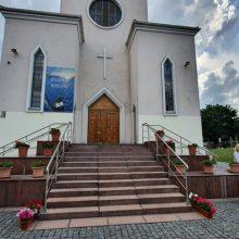 Išpuolis prie Petrašiūnų bažnyčios: labiausiai šokiruojančios versijos atmestos