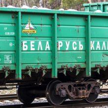 ES oficialiai įvedė sankcijas svarbiems Baltarusijos ekonomikos sektoriams