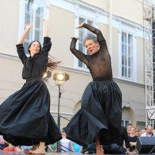 Vilniaus pagalba kultūrai: nuo nuomos mokesčio atleidžia 56 organizacijas