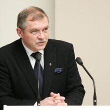 R. Šidlauskas paleistas į laisvę, Rusijos verslininkas lieka suimtas