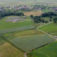 G. Nausėda: valstybinės žemės politika turi tapti integralia šalies politikos dalimi