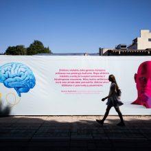 Parodoje ant tvoros – apie šiuolaikines technologijas ir žmonijos ateitį