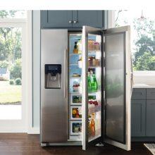 Naudingi patarimai, kaip tinkamai prižiūrėti šaldytuvą
