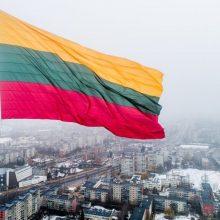 Gyventojų skaičiuotojams nebus lengva išsiaiškinti, ar Lietuva vėl paaugo iki trijų milijonų