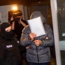 Teisėjų korupcijos byla: sulaikyti dar du įtariamieji