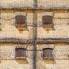 Turto bankas svarsto rengti Lukiškių kalėjimo architektūros dirbtuves