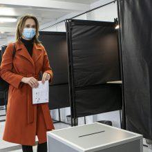 V. Čmilytė-Nielsen: liberalai siektų trijų ministrų ir Seimo pirmininko portfelio