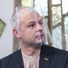 """Seimo """"valstiečiai"""" turi klausimų aplinkos ministrui S. Gentvilui"""
