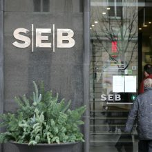 SEB bankas diegs naują IT platformą