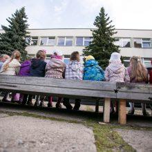 G. Nausėda nacionalinio susitarimo dėl švietimo tikisi kitų metų pradžioje