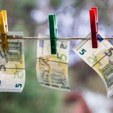 Ž. Mauricas: ateinantys metai gali tapti aukso amžiumi Lietuvai, jei nebus išbalansuota ekonomika