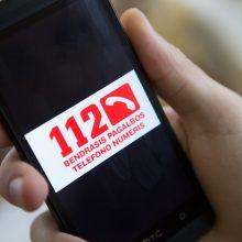 Teismas: bauda PAGD dėl 112 programėlės konkurso – teisėta