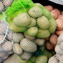 Žada, kad šalies žemdirbiai visiškai patenkins vidaus rinkos maisto poreikius