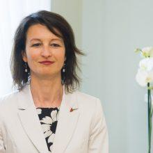 Pasaulio lietuvių vadovė siūlo plėsti atskirus atvejus, kai galima dviguba pilietybė