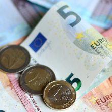 Vyriausybė netaikys PVM aukojamoms prekėms, atsisakyta skolų išieškojimo