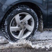 Automobilio paruošimas žiemai: kada taupyti <span style=color:red;>(ne)</span>verta