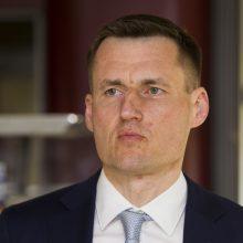 L. Baužys: elektrinius traukinius Lietuvai tieks didžiosios Europos kompanijos <span style=color:red;>(interviu)</span>