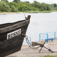 Dėl sudėtingo kelio į Rusnę kenčia šios salos turizmas