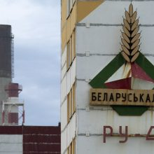 ES ambasadoriai sutarė dėl sektorinių sankcijų Minskui