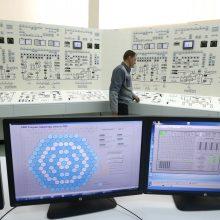 Branduolinis kuras į Astravo AE reaktorių bus pradėtas krauti rugpjūčio 7-ąją