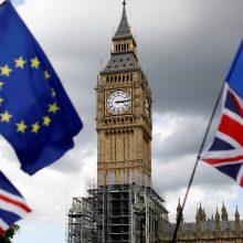 """Ką """"Brexitas"""" reikš Didžiosios Britanijos ekonomikai?"""
