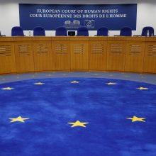 Strasbūro teismas priėmė Lietuvos advokatų skundą dėl slapto sekimo