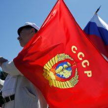 D. Tuskas: Sovietų Sąjungos žlugimas – teigiamas įvykis Rytų Europai ir Rusijai