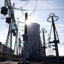 Minskas: Lietuvos žvalgybos paviešintas incidentas Astrave tebuvo gaisras kibire