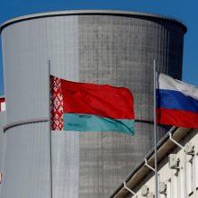 Į ES klimato kaitos planus Lietuva siekia įtraukti žinutę dėl Astravo AE