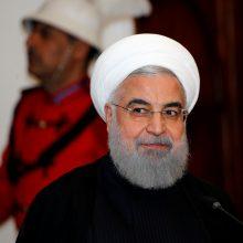 Irano branduolinis susitarimas – nuo JAV pasitraukimo iki Irano ultimatumo