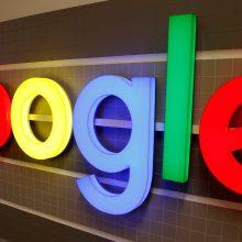 """Airija pradėjo """"Google"""" tyrimą dėl privatumo"""