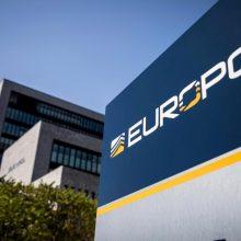 Europolas: per didžiulę operaciją visame pasaulyje sulaikyta 800 įtariamų nusikaltėlių