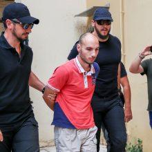 Graikų ūkininkas prisipažino išžaginęs ir nužudęs JAV mokslininkę