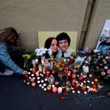 Žurnalisto žudikų teismas – šansas naujai erai Slovakijoje?