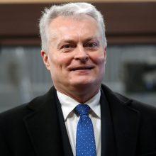 G. Nausėda: 200 mln. eurų ES kompensacija Lietuvai – tvirtas laimėjimas