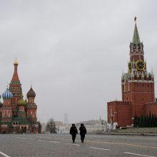Seimas ragina priešintis Rusijos skleidžiamai dezinformacijai