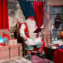 Prasideda oficialus Kalėdų sezonas