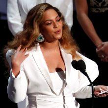 """Daugiausiai 2021-ųjų """"Grammy"""" nominacijų surinko Beyonce"""